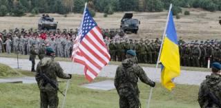 На сайте Армии США опять появилась информация, которая тут же исчезла. На этот раз о раз о вводе войск в Украину