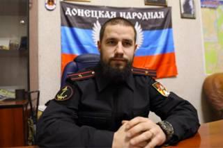 Преемник Моторолы рассказал о возможном захвате всей Донецкой области