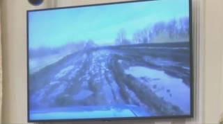 Гройсман показал министрам «ужастик» о состоянии украинских дорог. Омелян говорит, что 95% дорог не пригодны к эксплуатации