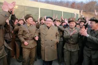 Северная Корея провела неудачные ракетные пуски. США пугают новыми санкциями, в КНДР их не боятся