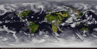 Ученые уверены, что с климатом Земли происходят аномальные изменения