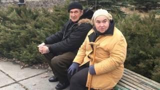 «Уходите отсюда, твари». Как переселенцы стали лишними людьми в Украине