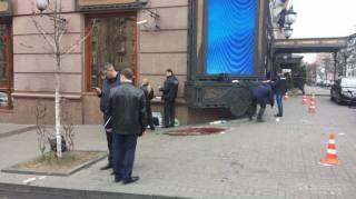 Пули киллера попали Вороненкову в живот и шею. Убийцу пока никто не допрашивал