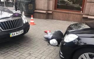 Убийца Вороненкова умер на операционном столе. Пономарев назвал имя возможного заказчика