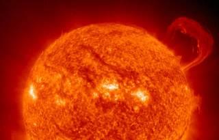 Ученые зафиксировали начало очень необычной магнитной бури