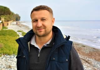 Александр Балобан: Уехать жить в ЕС можно, было бы желание