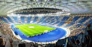 В прокуратуре рассказали, как именно «зарабатывали» на реконструкции НСК «Олимпийский» к «Евро-2012»