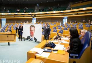 Финишная прямая: похоронят ли Нидерланды ассоциацию Украины с ЕС