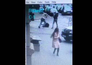В Сеть просочилось видео убийства Вороненкова: киллер хладнокровно расстрелял свою жертву