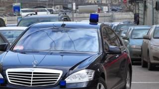 Кабмин расширил перечень автомобилей, на которые разрешено ставить «мигалки»
