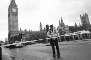 Вестминстерский теракт: уроки для Запада