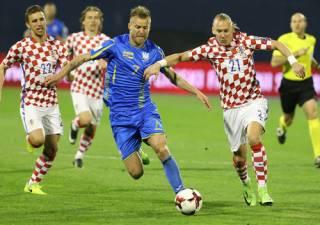 Пока Шевченко оправдывается за проигрыш в Загребе, в России предлагают запретить въезд украинским футболистам на ЧМ