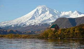 На Камчатке внезапно «проснулся» вулкан, который последний раз извергался 250 лет назад