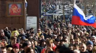 #Темадня: Соцсети и эксперты отреагировали на митинги протеста в России