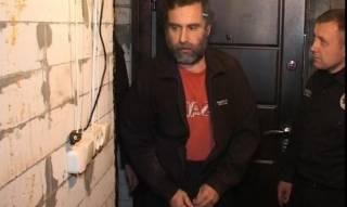 После 8-месячного плена полиция освободила похищенного чиновника «Укрзализныци»