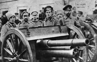 Они раскачивали лодку. К 100-летию большевистского переворота. Часть VIII