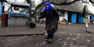 В ООН признали, что 60% украинцев живут за чертой бедности