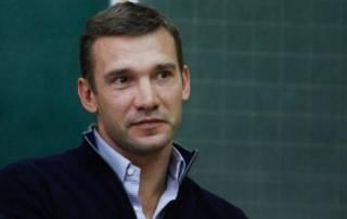 Андрей Шевченко: «Не мог докричаться до наших защитников»
