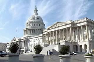 В Конгресс США внесли законопроект о новых санкциях против РФ