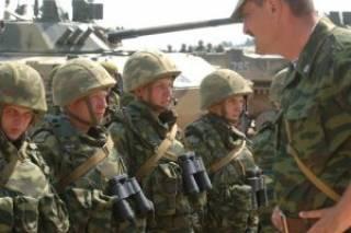 Призывники из оккупированного Крыма теперь будут служить за пределами полуострова