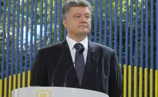 За прошлый год Порошенко заработал более 12 млн. гривен