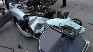 В Запорожской области в страшном ДТП погиб руководитель «Ощадбанка»