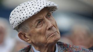 Десять фактов из жизни великого поэта Евгения Евтушенко