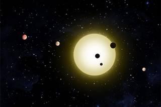 Канадские астрономы подсчитали, что в Солнечной системе может поместиться до пяти Земель
