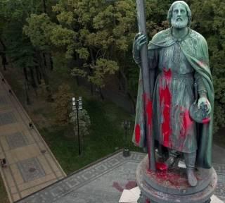 Масонская символика Святого Владимира