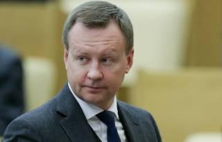 В день смерти к Вороненкову приезжал человек из Москвы