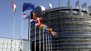 В Европарламенте зарегистрирована поправка, блокирующая предоставление Украине безвиза