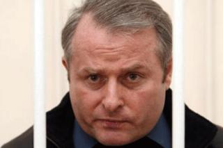 Высший спецсуд отменил решение о досрочном освобождении Лозинского. Геращенко намекает, что с этим лучше не шутить