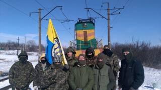 Участники блокады Донбасса готовят массовые акции в Киеве. Чтобы хоть как-то повлиять на Верховную Раду
