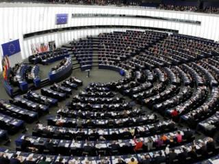 Европарламент подавляющим большинством поддержал предоставление Украине безвизового режима с ЕС