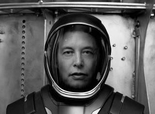 Новинки научпопа: Маска - на Марс, остальных – в Сибирь, лишняя ДНК и спасение от кретинов