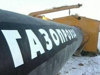Россия возобновляет поставки сжиженного газа в Украину