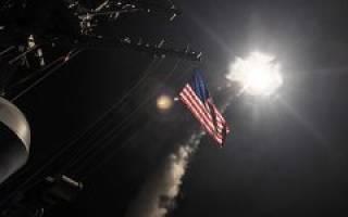 #Темадня: Президенты, министры, соцсети и эксперты отреагировали на удар США по Сирии