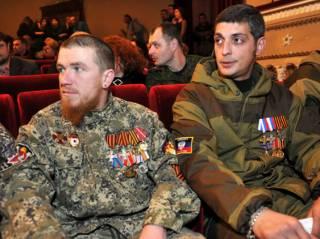 В «ДНР» назвали имя заказчика убийства известных боевиков «Моторолы» и «Гиви»