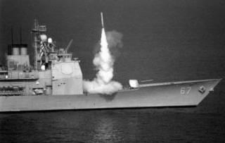 США ударили «Томагавком» по авторитету России