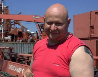 Педиатр-силач Олег Тягнизуб: Потянул пятитонный «ЗИЛ»
