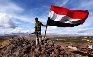 Сирийский блеф