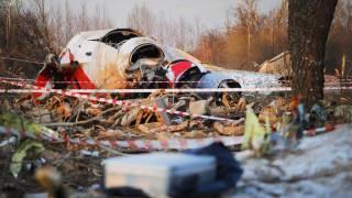 Польское следствие пришло к выводу, что на борту самолета Качиньского под Смоленском произошел взрыв