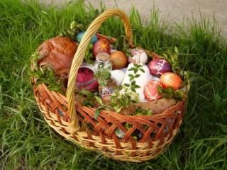 «Не подорожали только церковные свечи»: в Украине с каждым годом растет цена «пасхальной корзины»