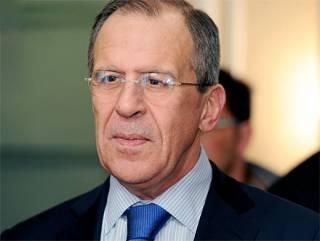Лавров призвал журналистов не шуметь, а Тиллерсона - не допустить повторных ударов США в Сирии