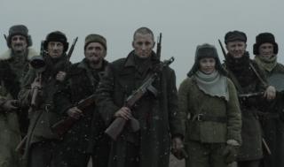 За 4 месяца 2017 года в прокат вышло 8 украинских фильмов
