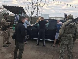 На Одесщине задержана банда, годами похищавшая людей ради выкупа