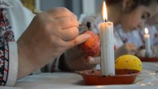 Если вы сегодня не успели искупаться, то еще есть время испечь куличи, покрасить яйца и привлечь суженого
