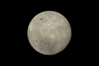 Американские ученые утверждают, что у Луны когда-то было такое же магнитное поле, как и у Земли