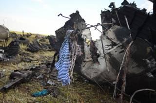 Осужденный на 7 лет генерал-майор Назаров сдал Муженко с потрохами: Ил-76 в Луганске угробил нынешний начальник генштаба
