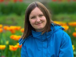 Инна Токарева: Кругом война, кризис, разруха, а у меня — тюльпаны!